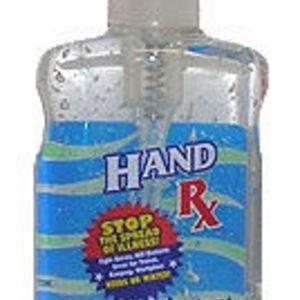 Hand RX Instant Hand Sanitizer
