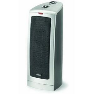 Lasko Portable Ceramic Tower Heater