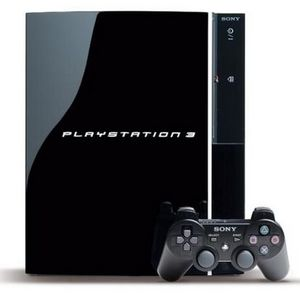 Sony - PlayStation 3 Game Console