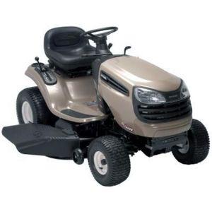 Craftsman 3500 20hp Lawn Tractor