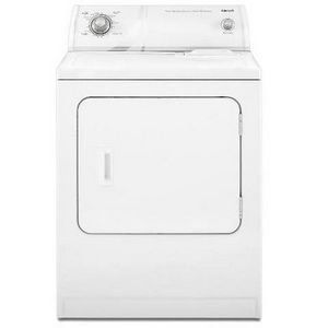 Admiral Electric Dryer