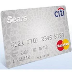 Citi - Sears MasterCard Reviews – Viewpoints com
