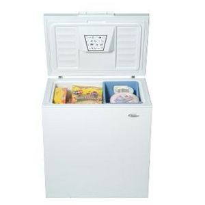 Whirlpool Chest Freezer EH070FXRQ