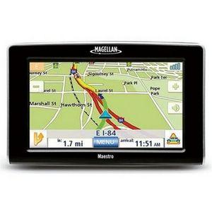 Magellan 5310 Portable GPS Navigator