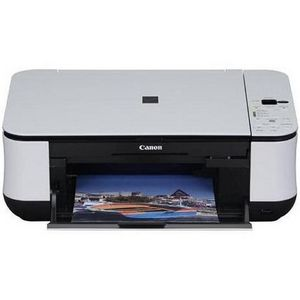 Canon PIXMA Photo All-In-One Printer MP240