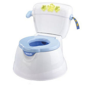 Safety 1st Potty Chair with Flushing Noise