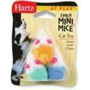 Hartz Mini Mice