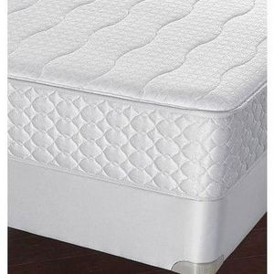 Stearns & Foster Hotel Collection Natural Choice Firm Latex Mattress