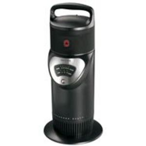 Honeywell Portable 360 Surround Heat Tower Heater