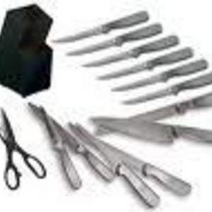 Ginsu Knife Set