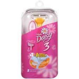 Gillette Daisy 3 Razor