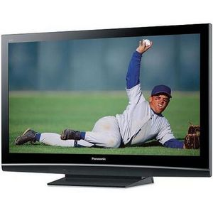 Panasonic Viera 50 in. HDTV Plasma TV