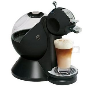 Krups Nescafe Dolce Gusto Single-Cup Coffee Maker