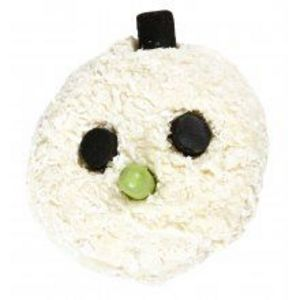 LUSH Frothy The Snowman Bubble Bar