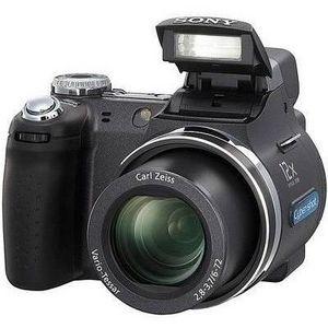 Sony - Cybershot H5 Digital Camera