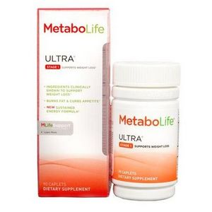 MetaboLife Ultra
