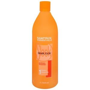 Matrix Sleek Look Smoothing Shampoo