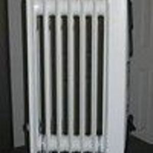 Lakewood 1500 Continuous Comfort Oil Filled Heater