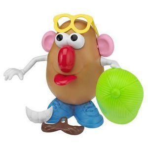 Hasbro Mr. Potato Head