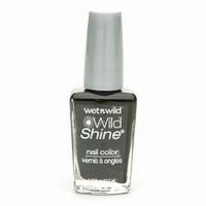 Wet n Wild Wild Shine Nail Color -  All Shades