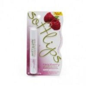Softlips Lip Protectant/Sunscreen SPF 20 - All Flavors
