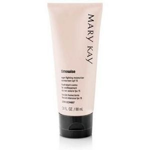 Mary Kay TimeWise Age-Fighting Moisturizer (Combination/Oily)