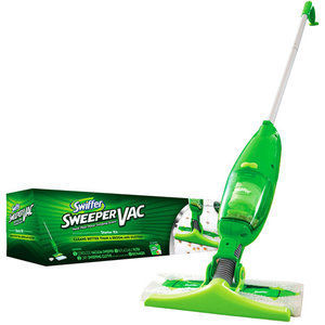 Swiffer Sweepervac Cordless Stick Vacuum 84859975 Reviews