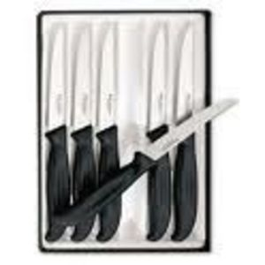 R.H. Forschner Steak Knife Set