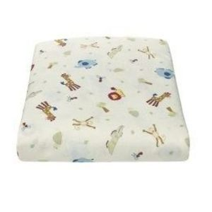 Tiddliwinks Safari Bedding Set