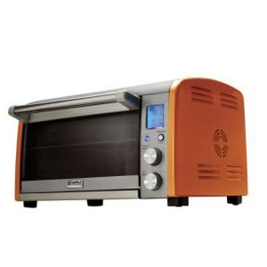 Kenmore Elite 6-Slice Infrared Toaster Oven