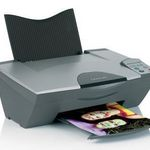 Lexmark All-In-One Printer X5250