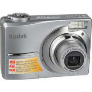 Kodak - EasyShare C913 Digital Camera