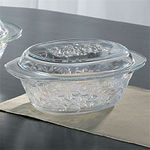 Princess House 3 Quart Casserole Dish