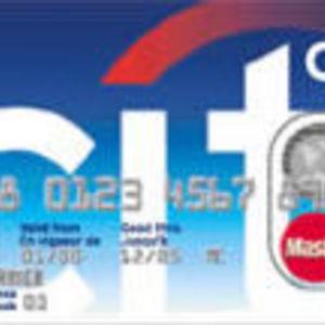 Citi - MasterCard
