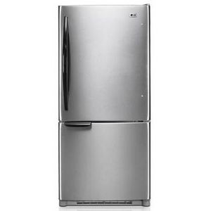 LG Bottom-Freezer Refrigerator LRBN20512ST / LRBN20512WW