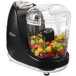 Oster 3-Cup Mini Chopper with Whisk