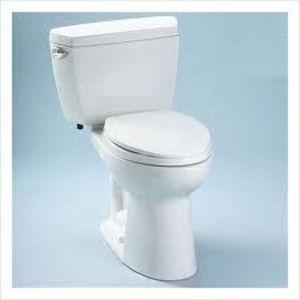 Toto Drake Toilet C744EL