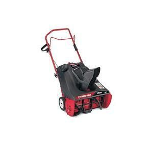 Troy-Bilt Squall Single-Stage Snow Blower