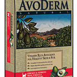 Avoderm Chicken and Herring Meal Formula Dry Cat Food