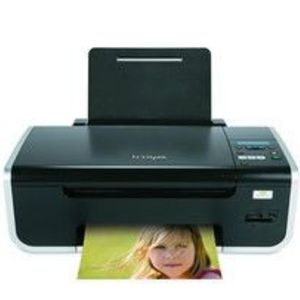 Lexmark All-In-One Printer