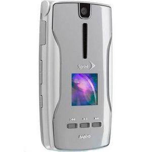 Sanyo - Katana Cell Phone