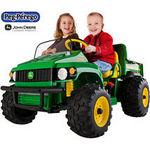 Power Wheels John Deere Gator