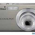 Nikon - S210 Digital Camera