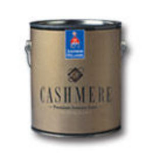 Sherwin-Williams Cashmere Interior Acrylic Latex Paint