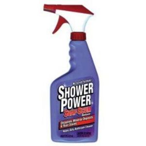 Shower Power Soap Scum Remover