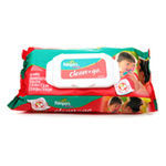 Pampers Clean and Go Baby Wipes