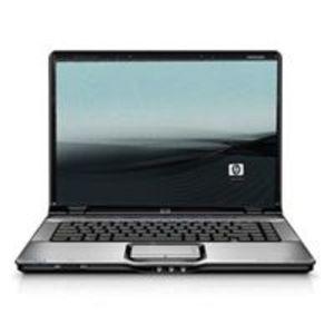 HP Pavilion Entertainment Notebook PC