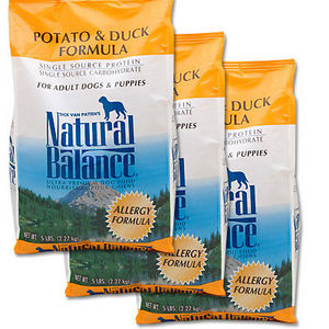 Natural Balance Dry Dog Food Reviews Viewpointscom