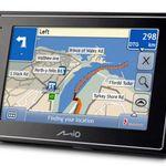Mio Moov Portable GPS Navigator
