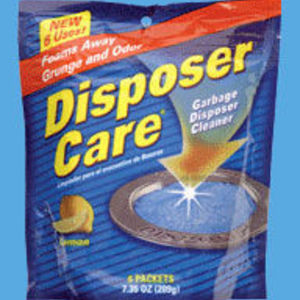 Summit Brands Disposer Care